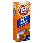 Arm & Hammer Pet Fresh - дезодорант для ковров